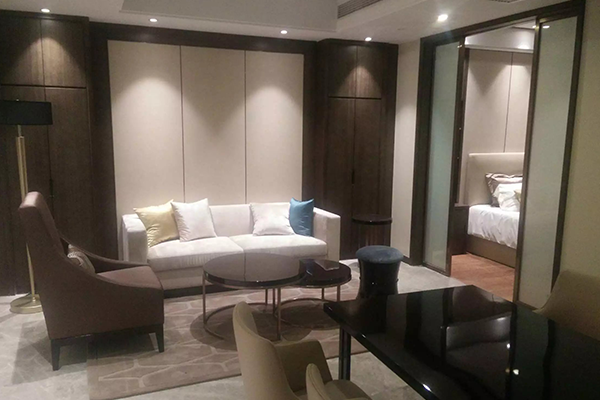 上海公寓精裝