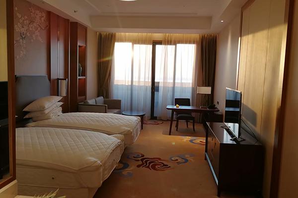 長沙銅官窯麗景酒店